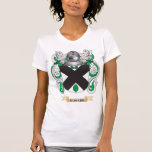 Durkin Coat of Arms T Shirts