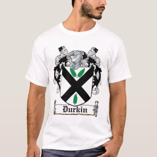 Durkin Family Crest T-Shirt