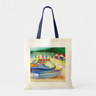 Durley Chine Seagull 2012 Tote Bag
