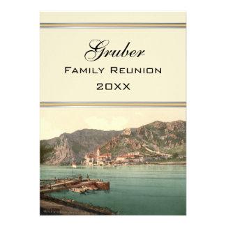 Dürnstein, Austria Family Reunion Announcements