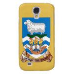 Duro vivo de HTC de la bandera del mar de las ovej