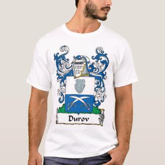 Durov Family Crest T-Shirt