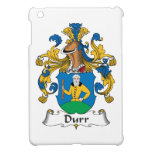 Durr Family Crest Cover For The iPad Mini