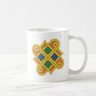 Durrow Knotwork 2016 Coffee Mug