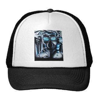Durst im Sturm Trucker Hat