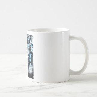 Durst im Sturm Taza Clásica