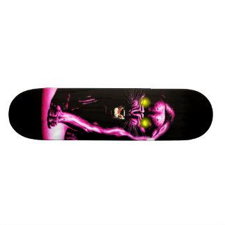 durtfree pink panther board