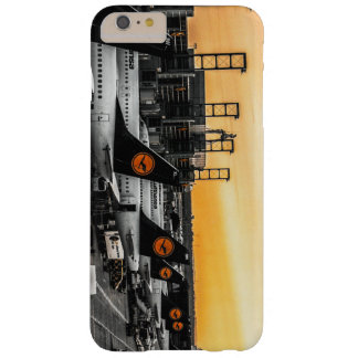 Dusk at Frankfurt airport Barely There iPhone 6 Plus Case