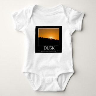 Dusk Baby Bodysuit