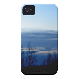 Dusk Blackberry Bold Case
