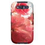 Dusk Blossoms Samsung Galaxy S3 Case