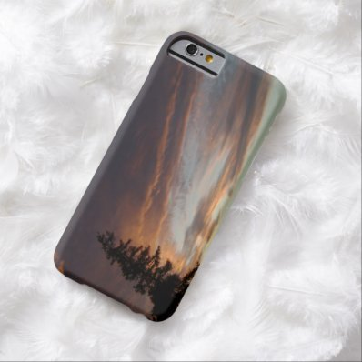 """Dusk Falls"" Smartphone Case"