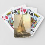 Dusk Sailing Deck of Cards