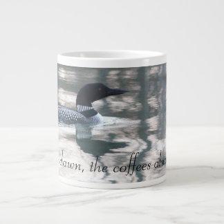 Dusk To Dawn Large Coffee Mug