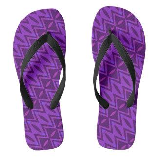 Dusk Trybe Low Contrast Flip Flops