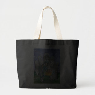 Dusk's Fire Tote Bag