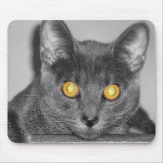 Dusky Gold Mousepad
