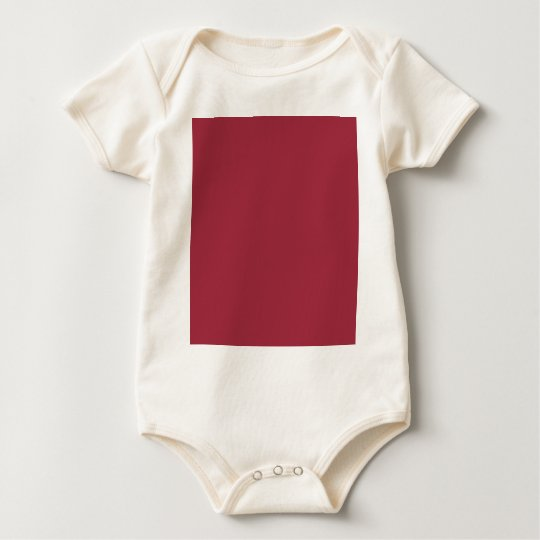 Dusky Rose Custom Color Only Products Baby Bodysuit