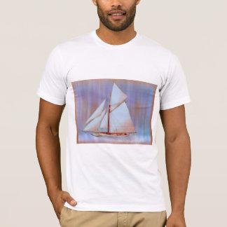 Dusky Sails t-shirt