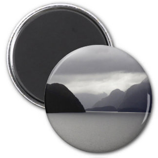 Dusky Sounds, New Zealand Magnet