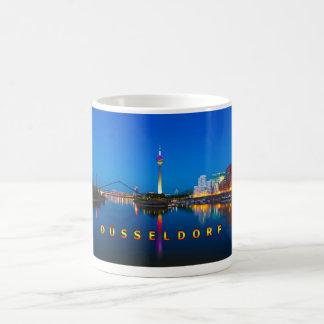 Düsseldorf 007B Tazas De Café