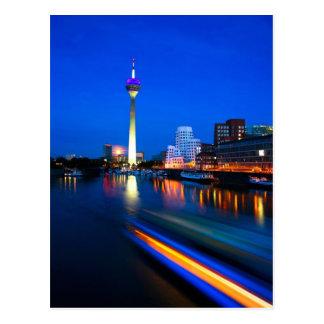 Düsseldorf 01A Tarjetas Postales