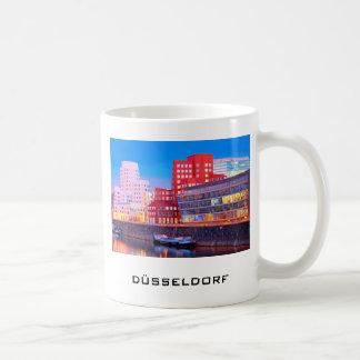 Düsseldorf 02A Taza De Café