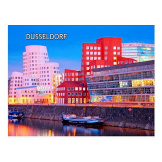 Düsseldorf 02E Postales