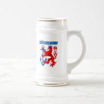 Dusseldorf Beer Stein