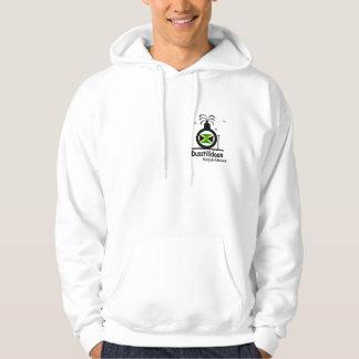 Dusstilldaan Jamaica hoodie