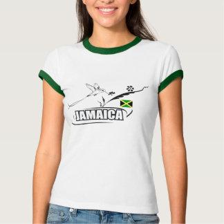 Dusstilldaan Jamaica-humming bird tee