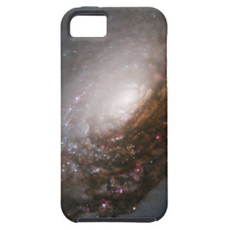 Dust Band Around the Nucleus iPhone SE/5/5s Case