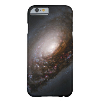 Dust Band Around the Nucleus of the Black Eye Gala Barely There iPhone 6 Case