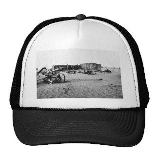 Dust Bowl 1935 Mesh Hats