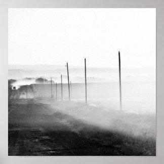 Dust Bowl Print