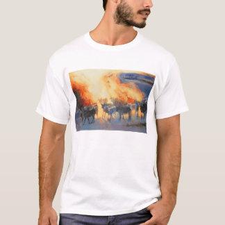 Dust Cloud Drung 1996 T-Shirt