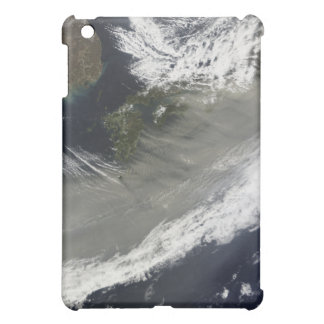 Dust over Japan iPad Mini Cover