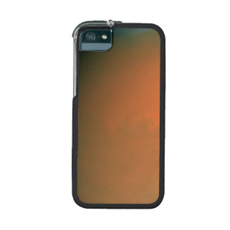 Dust Storm Engulfs Mars iPhone 5 Covers