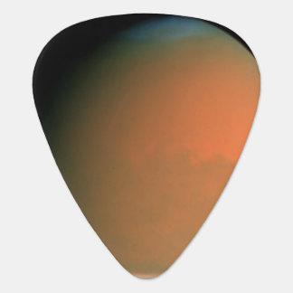 Dust Storm Engulfs Mars Pick