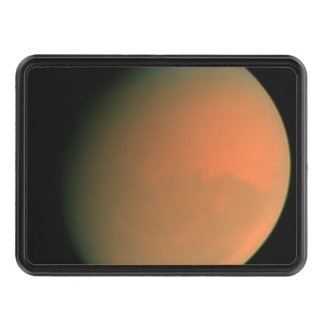 Dust Storm Engulfs Mars Hitch Covers