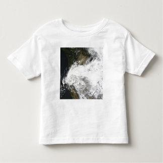 Dust storm in eastern Washington, USA Toddler T-shirt