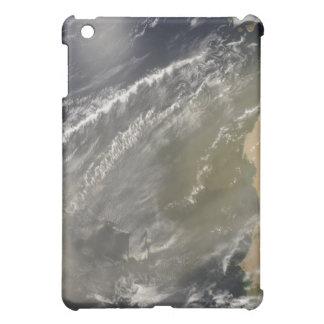 Dust storm off West Africa 2 iPad Mini Case