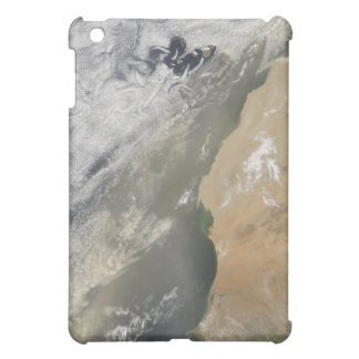 Dust storm off West Africa Case For The iPad Mini
