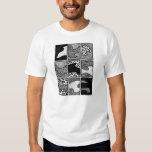 """""""Dust Storms"""" Men's T-Shirt"""