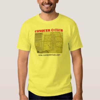 Dustbowl Map Shirts