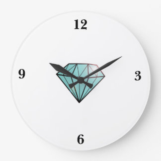 DustDesign Wall Clock