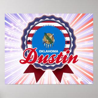 Dustin, OK Posters