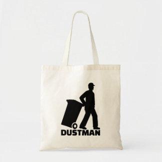 Dustman Tote Bag