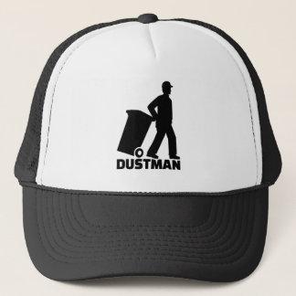 Dustman Trucker Hat