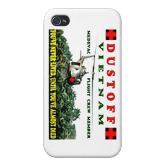 DUSTOFF COVERS FOR iPhone 4